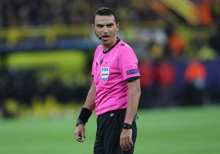 Un român va fi arbitru de rezervă la finala Ligii Campionilor