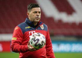 Cosmin Contra se teme că va fi dat afară de la Dinamo