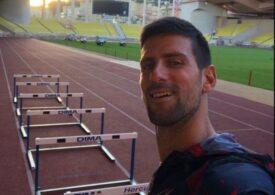 Răspunsul lui Novak Djokovici după ce i s-a cerut demisia