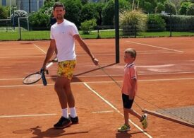 Primele impresii ale lui Novak Djokovici după ce a ajuns la New York