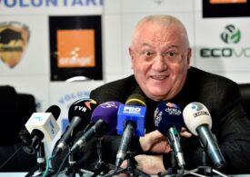Dumitru Dragomir, pe cale să revină în fotbal - ce ofertă a primit