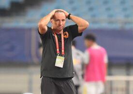 """Dan Petrescu, declarație surprinzătoare după ce CFR Cluj și-a aflat adversara din Europa League: """"Nu îmi revin din șoc"""""""