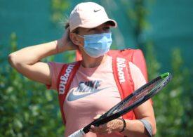 Simona Halep spune că-i pare rău că nu s-a dus la US Open și dezvăluie ce câștigătoare ar vrea la Grand Șlam-ul american