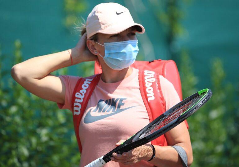 Simona Halep, mare favorită la Roland Garros: Cum arată cotele la pariuri