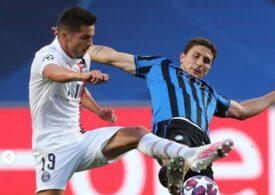 PSG se califică în semifinalele Ligii Campionilor după două goluri marcate pe final