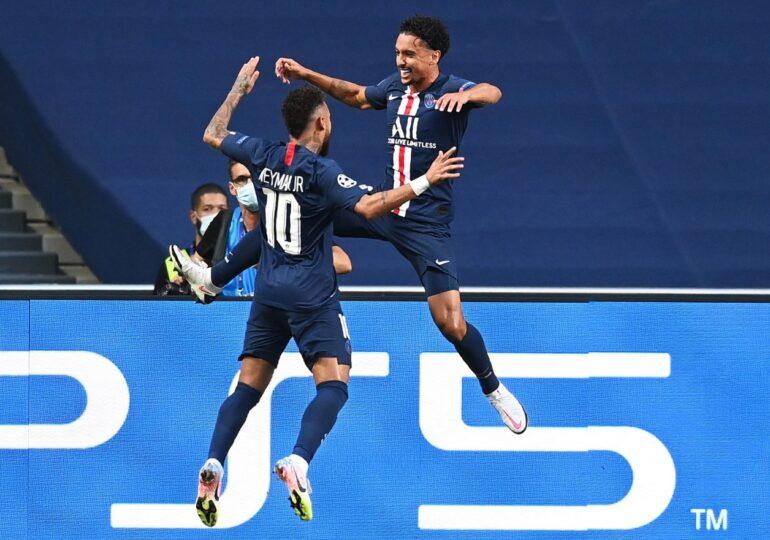 PSG e prima finalistă a Ligii Campionilor