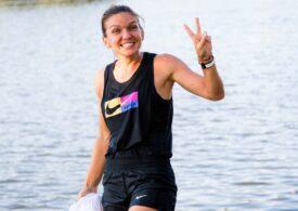 Simona Halep a confirmat prezența la un nou turneu: E a doua favorită a competiției