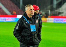Culisele plecării lui Dan Petrescu de la CFR Cluj: Cu cine nu s-a mai înțeles deloc antrenorul