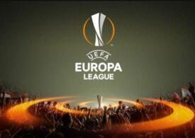 Europa League: Rezultatele înregistrate joi și echipele calificate în sferturi