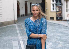 Kristyna Pliskova face o declarație admirabilă după accidentarea Anei Bogdan