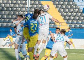 Liga 1: Debut cu stângul pentru noul antrenor de la Viitorul