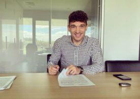 FCSB a confirmat transferul lui Keșeru