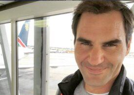 Roger Federer a împlinit 39 de ani: Iată 39 de momente de neuitat din cariera sa (Video)