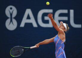 Prima reacție oferită de Simona Halep după ce-a învins-o pe Irina Begu și s-a calificat în finala turneului de la Praga