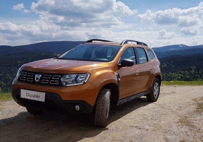 Gazzetta dello Sport a testat cea mai nouă Dacia Duster: Reacția spumoasă a italienilor