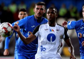 Liga 1: Gaz Metan Mediaș obține prima victorie din acest sezon