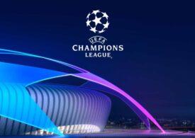 UEFA a anunțat programul semifinalelor Ligii Campionilor