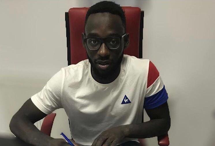 Turcii fac un nou anunț despre transferul lui Kevin Boli de la CFR Cluj