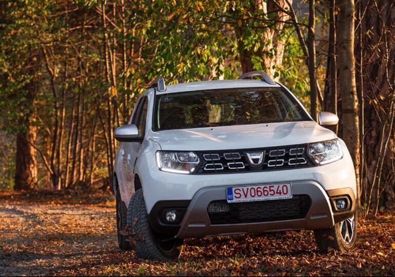 Cât de des se strică Dacia Duster și Logan: Nemții au publicat raportul TUV