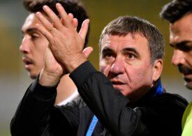 Viitorul lui Hagi a vândut un fotbalist la Fiorentina - surse