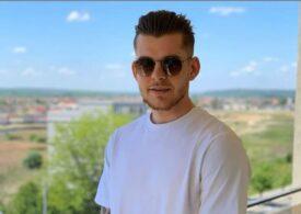 O echipă din Italia insistă pentru transferul lui Cicâldău de la Universitatea Craiova