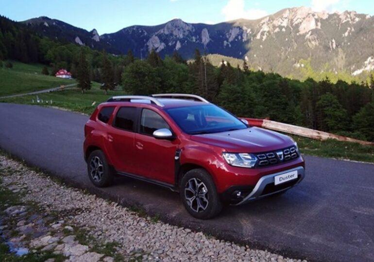 Austriecii au testat Dacia Duster pentru a înțelege de ce se vinde atât de bine. Concluzia trasă de ei