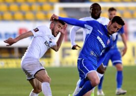 Liga 1: FC Voluntari începe sezonul cu o victorie