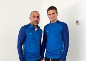 Răzvan Marin schimbă echipa