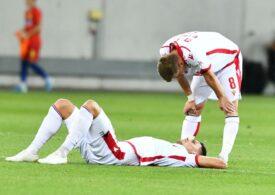 Cluburile din Liga 1 au votat scenariul care ar retrograda-o pe Dinamo