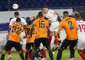 Sevilla merge într-o nouă finală de Europa League
