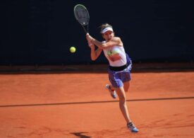 Simona Halep cucerește trofeul WTA de la Praga, în primul turneu la care a participat după pandemie