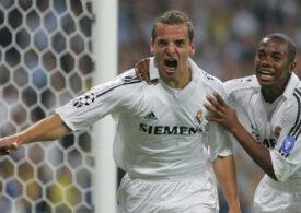 Dinamo București, aproape să dea lovitura și să aducă un fost număr 9 de la Real Madrid - presă