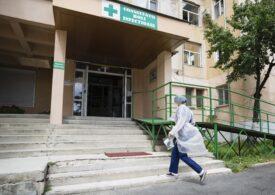 Guvernul anunţă care sunt primele 10 spitale unde va fi vaccinat personalul medical