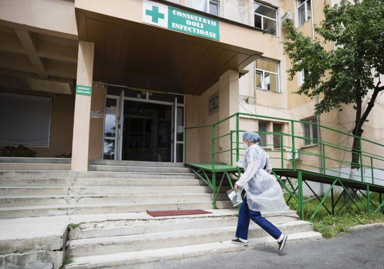 Timișoara revine în carantină, prin ordin al Șefului Departamentului pentru Situații de Urgență UPDATE
