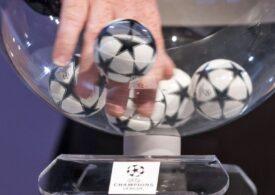 CFR Cluj si-a aflat adversara din primul tur preliminar al Ligii Campionilor