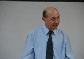 Băsescu, despre Primăria Capitalei: Nu prea ştiu să pierd. Poate că vreau să dau şi o lecţie USR. Replica lui Năsui şi Orban