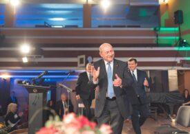 Tomac anunță că Băsescu va candida la Primăria Capitalei: Că va pierde Nicușor Dan este meritul USR, nu al PMP