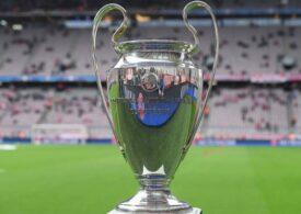 Surprize în primul tur preliminar din Champions League