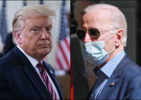 Cu 80 de zile înainte de alegerile din SUA, Joe Biden e  favorit. Dar Trump nu și-a spus ultimul cuvânt. Ce e diferit față de 2016?
