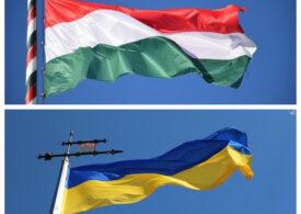 Ungaria și Ucraina își închid granițele pentru cetăţenii străini, din cauza COVID UPDATE Precizările MAE