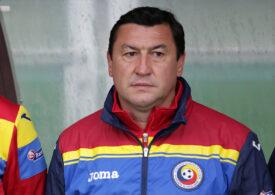 Viorel Moldovan s-a înțeles cu o grupare de renume din Liga 2 - surse