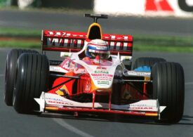 Starea de sănătate a fostului pilot de Formula 1 Alex Zanardi s-a îmbunătăţit simţitor