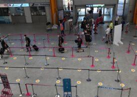Ajutor de stat pentru 5 aeroporturi afectate de criza Covid. Vor primi, în total, 22 de milioane de lei
