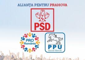 PSD se aliază cu partidele lui Ponta și Dan Voiculescu în Prahova. Ce candidați propun pentru Ploiești și marile orașe