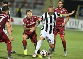 CFR Cluj a făcut o ofertă pentru Denis Alibec
