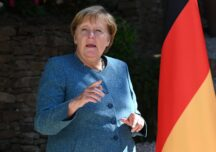 Merkel cere