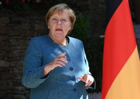 Merkel cere Rusiei să investigheze suspiciunile de otrăvire a lui Navalnîi: Cei responsabili trebuie traşi la răspundere