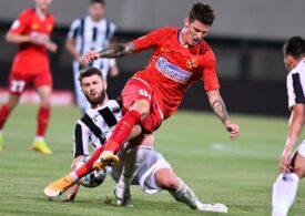 FCSB și FC Botoșani, în turul doi preliminar din Europa League: Iată când se vor juca meciurile
