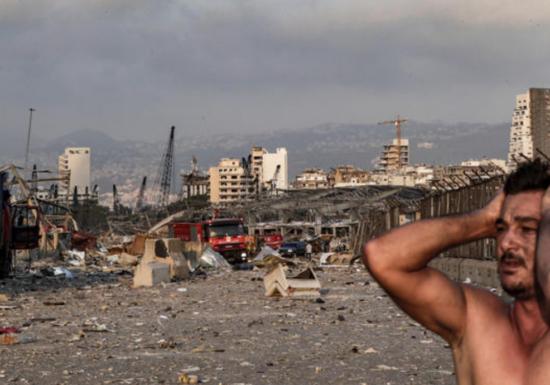 Mărturii dramatice după exploziile din Beirut: Nu mai avem nimic, a fost apocaliptic