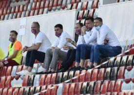 Demisie la nivel înalt la CFR Cluj